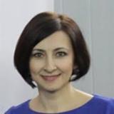 Топ-лидер компании Арго Ольга Горевая
