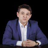 Топ-лидер компании Фаберлик Руслан Сейтумер на обложке журнала Мир-МЛМ